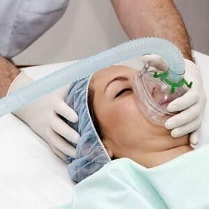 anestezija - Анестезия