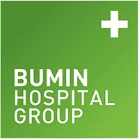 bumin hospital group logo - Ортопедическая клиника «Бумин»
