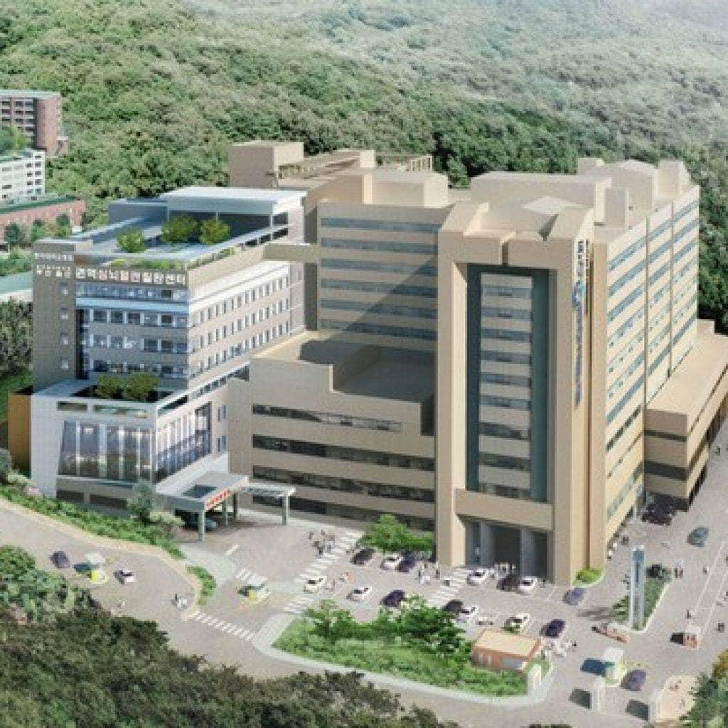 dong a 1024x1024 - Многопрофильный Госпиталь университета Донг-А