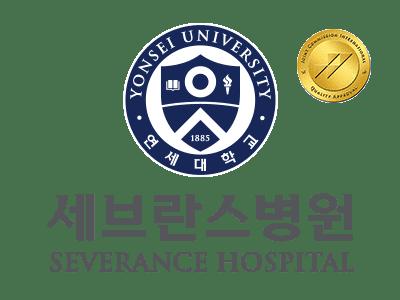 """main banner logo2 - Госпиталь """"Синчон Северанс"""""""
