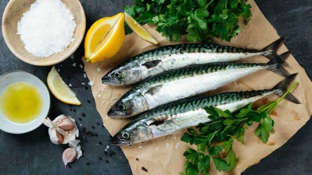 omega 1024x575 - Омега-3: продукты питания с высоким содержанием