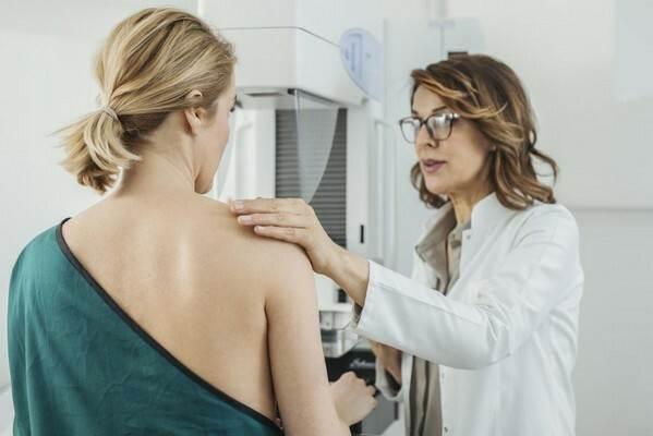 rak grudi v publ - Как в действительности диагностика рака молочной железы влияет на выживание