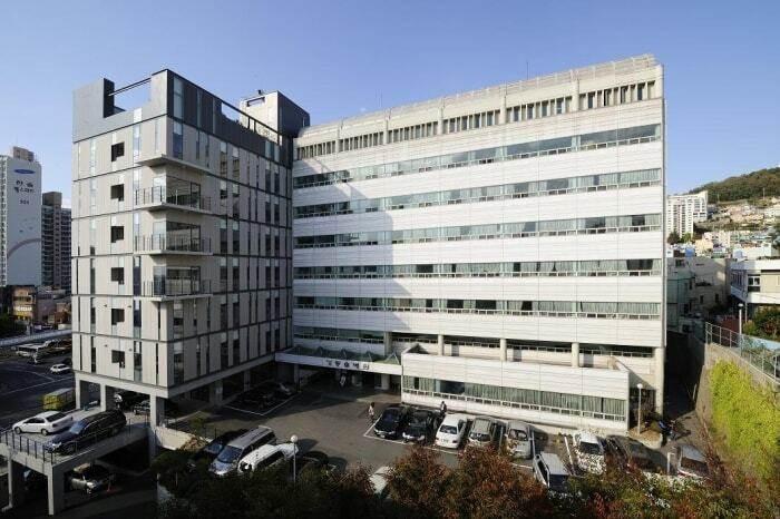 klinika kang dong - Ортопедическая клиника «КангДонг»
