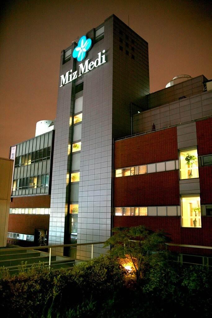mizmedi - Женская клиника «МизМеди»
