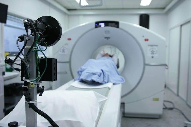 Лечение онкологии слюнной железы в Корее