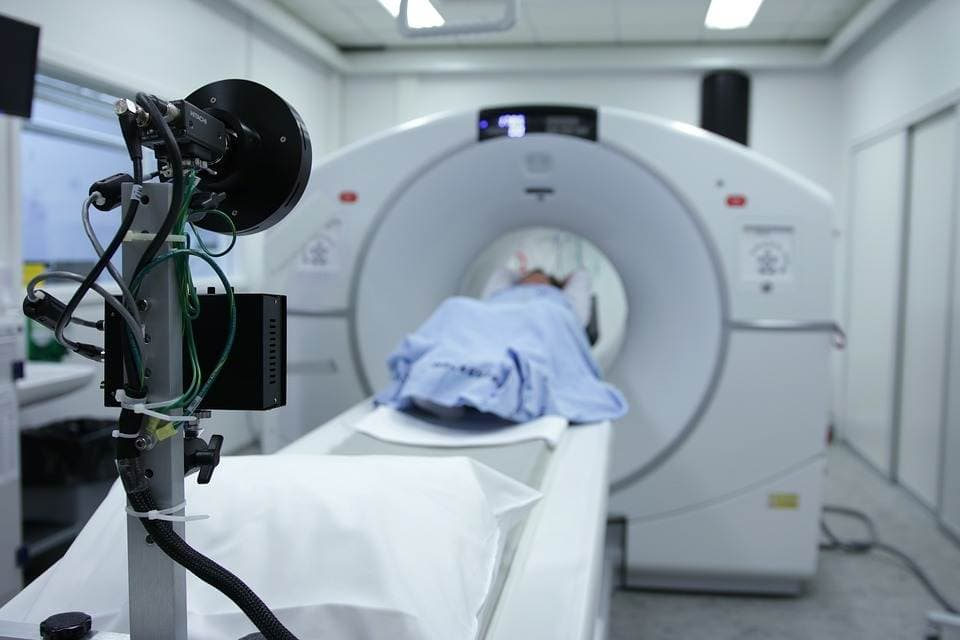 hospital 3098683 960 720 - Лечение онкологии слюнной железы в Корее