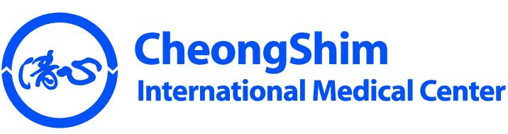 logo eng  1 - Реабилитационный Медицинский Центр «Чхонсим»