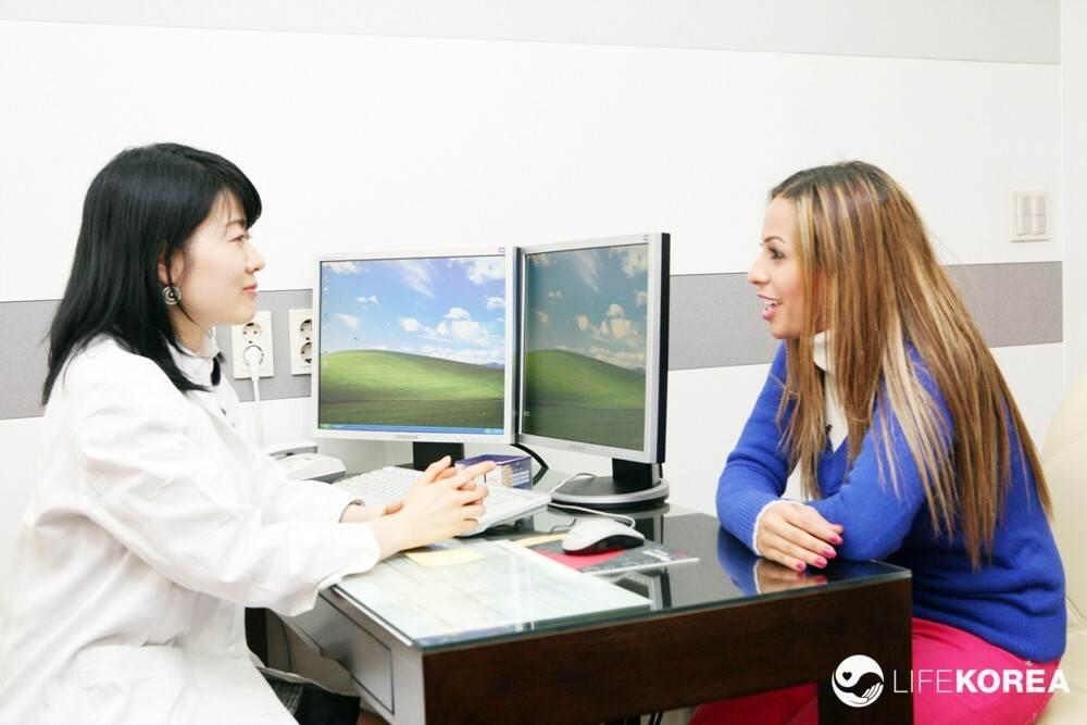 lifekorea 229 - Дисплазия шейки матки