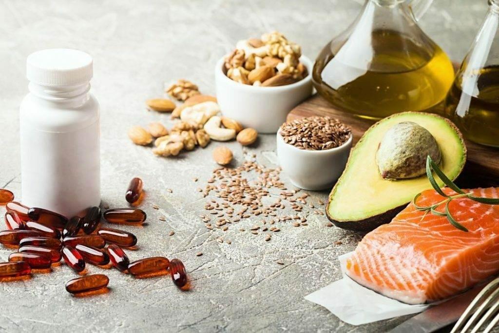 dobavki 1024x683 - Эти диеты и добавки не могут реально защитить сердце