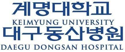 logo 123 - Медицинский центр «Донгсан»
