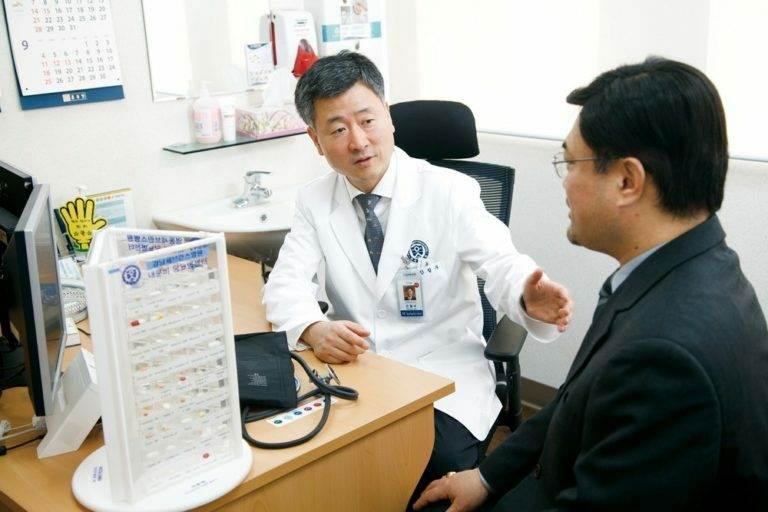 foto00451 768x512 - Диагностика и лечение заболеваний мочевыделительной системы в клинике «Сунчонхян»