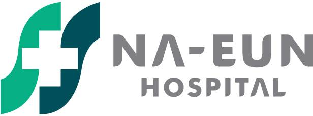 """naeun logo eng - Клиника """"Наын"""""""