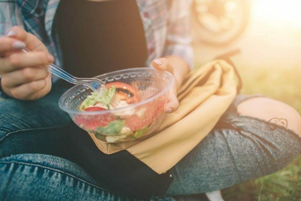dieta 1024x683 - Исследование подтверждает, что диеты с низким содержанием жира полезны для здоровья женщин