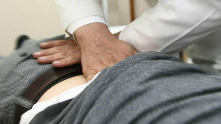 Программа лечения позвоночника Форте (интенсивная амбулаторная программа)