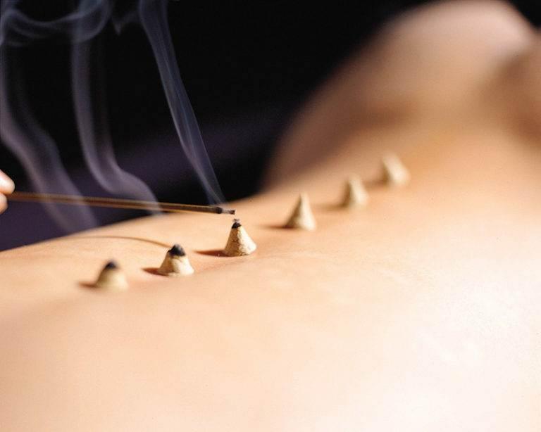 Программа реабилитации «Лечебный массаж»