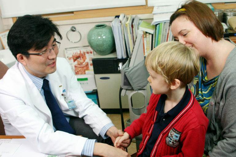 Программа укрепления хрупкой конституции тела (для детей и подростков)