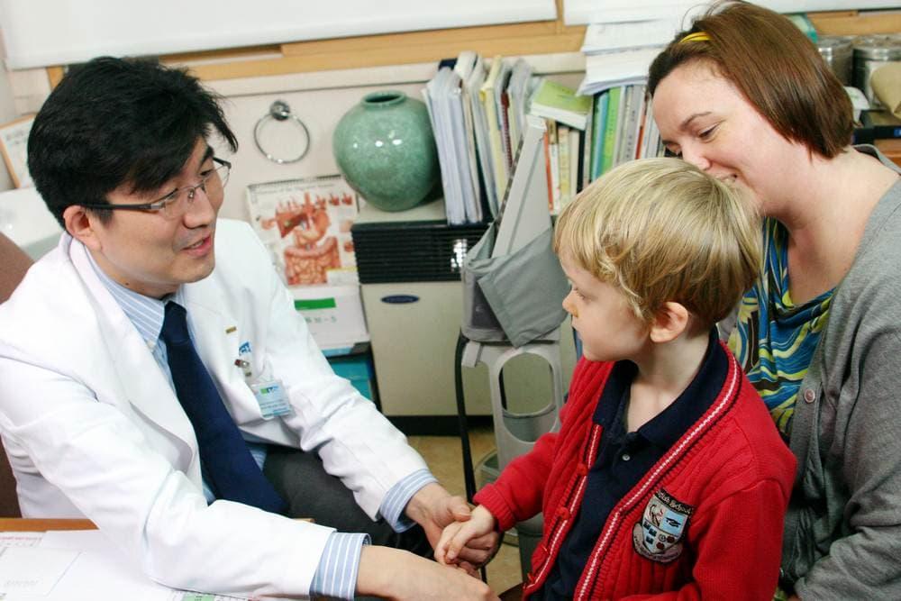 konstit - Программа укрепления хрупкой конституции тела (для детей и подростков)