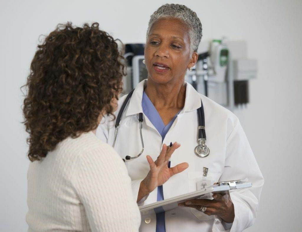 molzhel 1024x789 - Рак молочной железы: гормональная терапия может только усыпить некоторые раковые клетки на время, не убив их