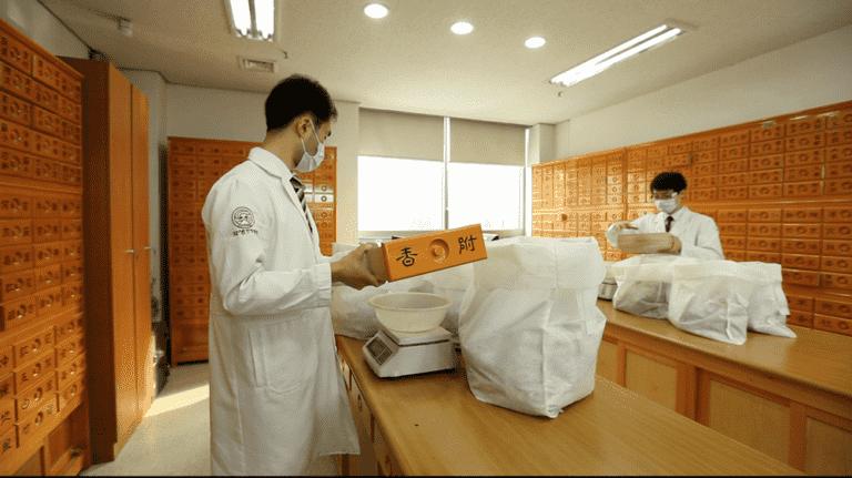 Онкология восточной медицины