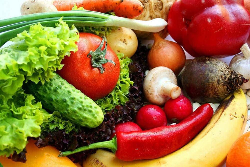 Овощная Фруктовая Неделя Диеты. 5 эффективных диет на фруктах на неделю