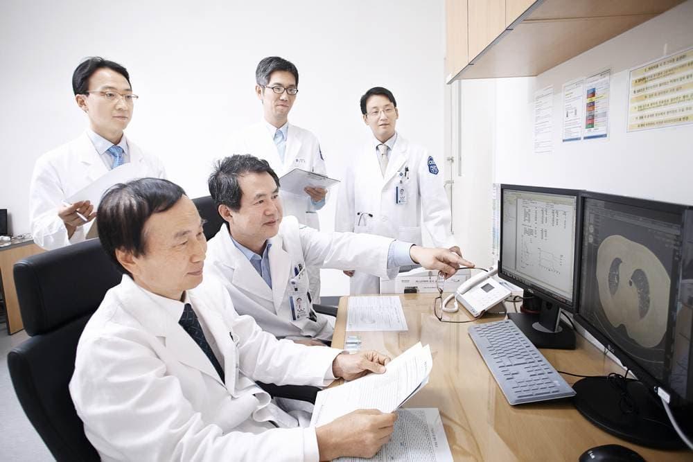 rak kostey - Лечение рака костей в Южной Корее