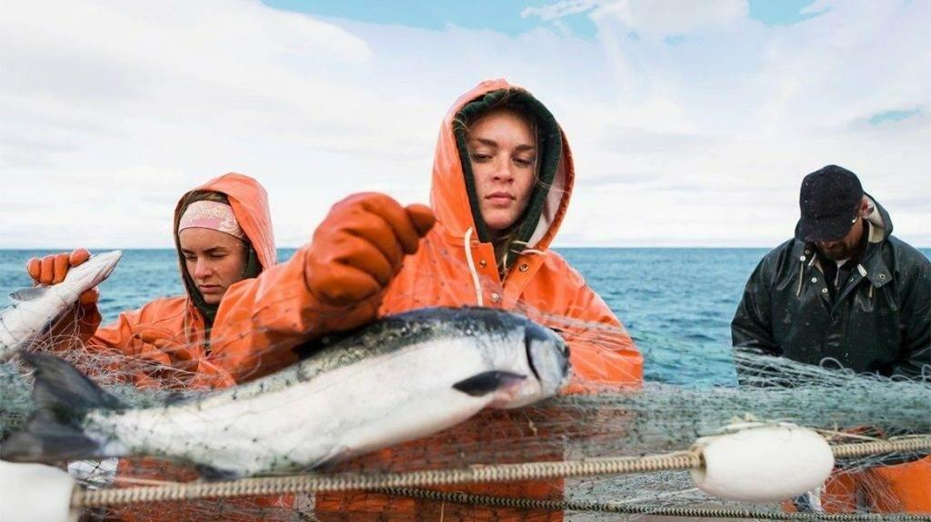 Уровень ртути в рыбе