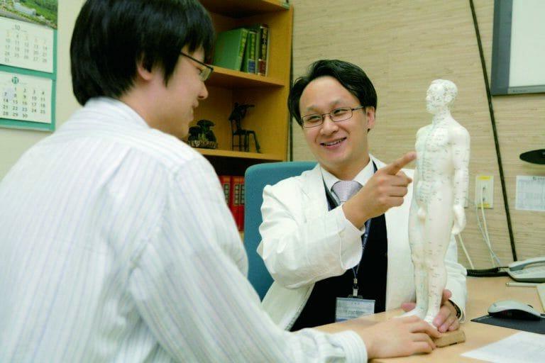 Лечение по типу конституции тела «Сасанг»
