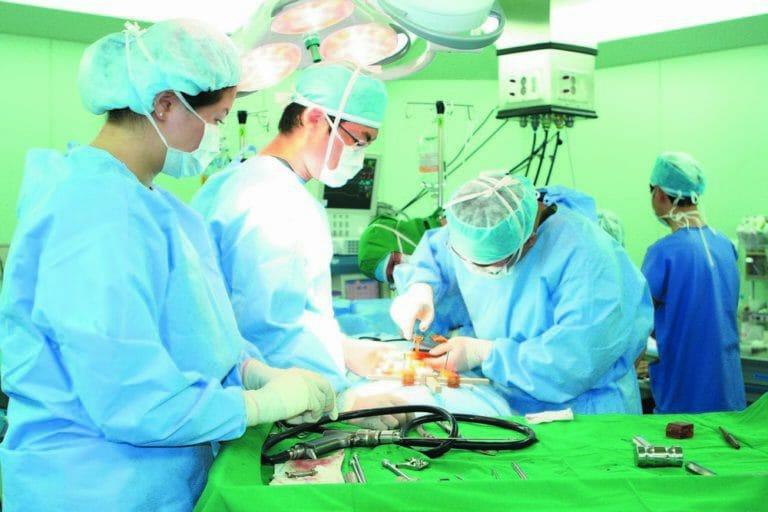 Лечение пороков сердца в Южной Корее