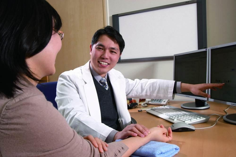 gin5 - Лечение кисты яичников в Южной Корее
