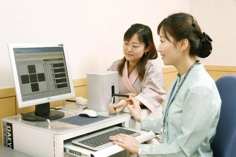 Лечение кольпита в Южной Корее