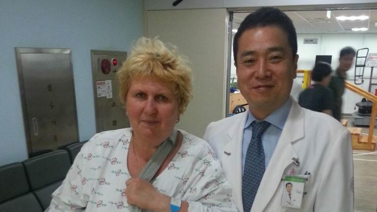 Лечение болезни Паркинсона в Южной Корее