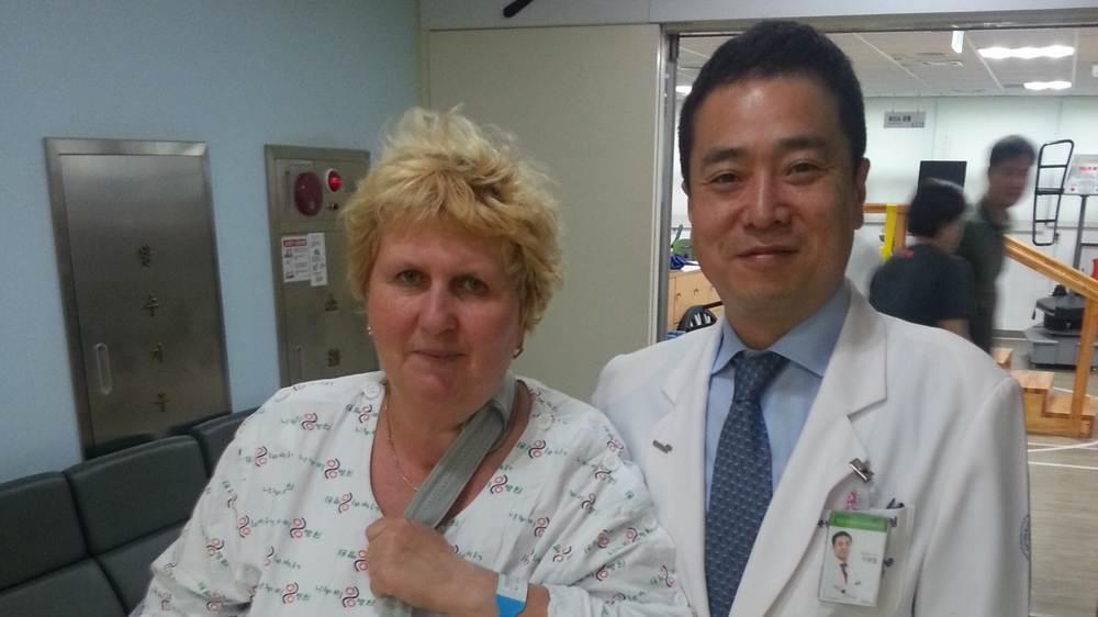 nh1 - Лечение болезни Паркинсона в Южной Корее