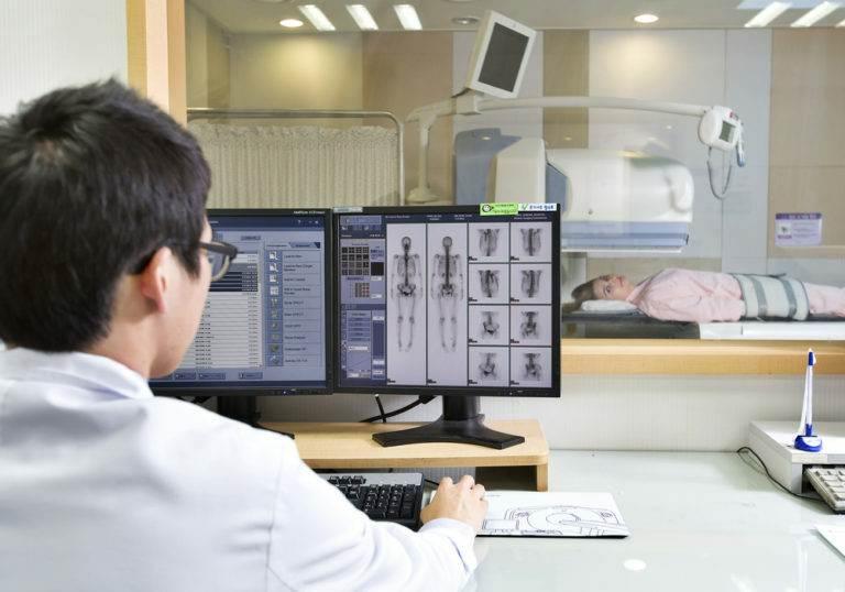 Лечение межпозвоночной грыжи в Южной Корее