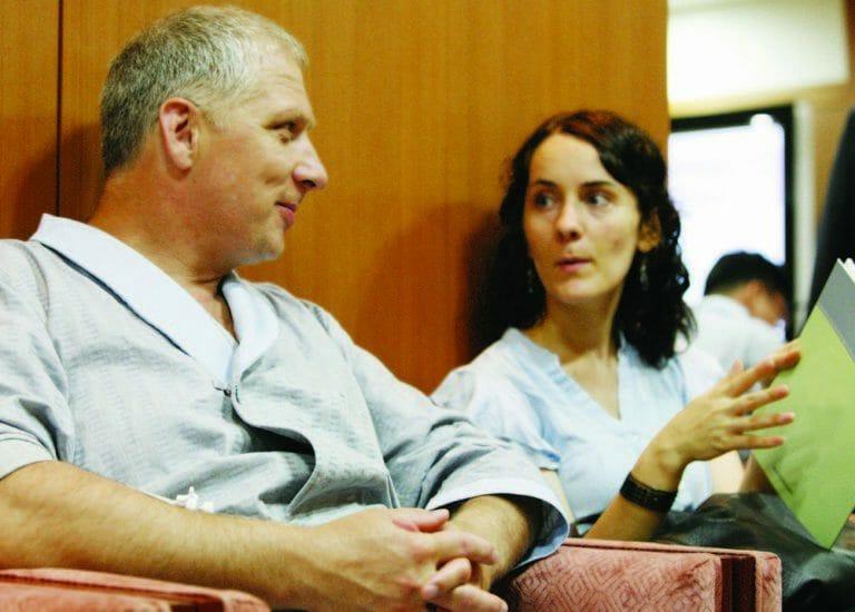 Лечение рассеянного склероза в Южной Корее