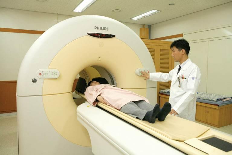 Лечение менингиомы в Южной Корее