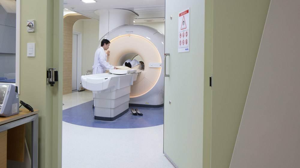 onk1 - Лечение рака кишечника в Южной Корее