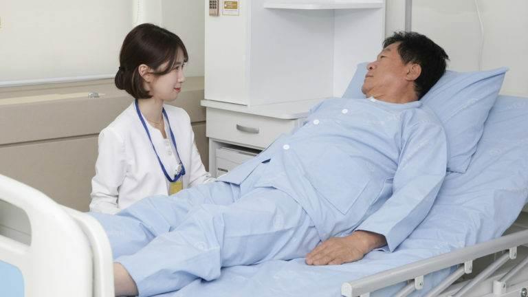 Лечение остеомиелита и дисцита позвоночника  в Южной Корее