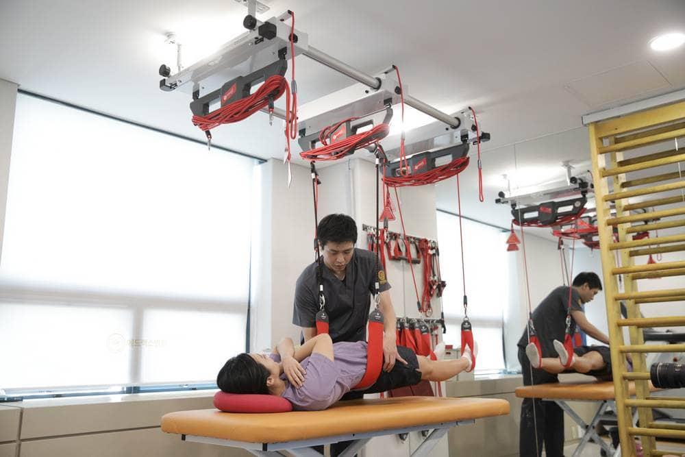cw3 1130 - Лечение артроза тазобедренного сустава в Южной Корее