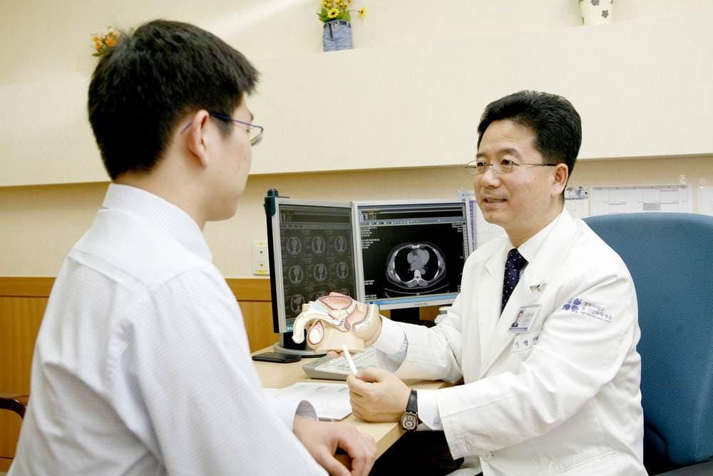 foto 421 - Лечение аденомы простаты в Южной Корее