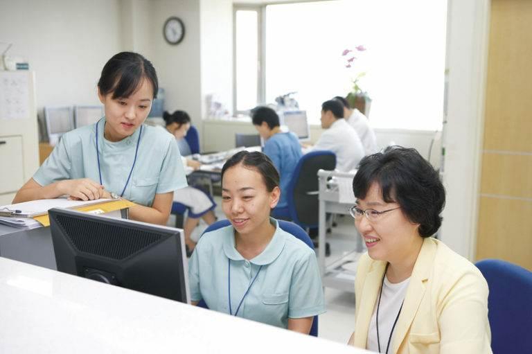 Лечение астмы в Южной Корее