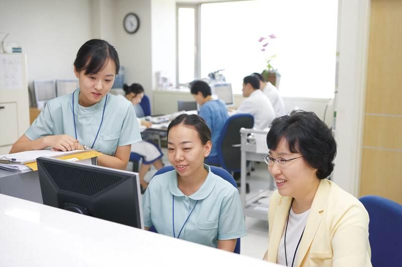 foto 755 - Лечение астмы в Южной Корее