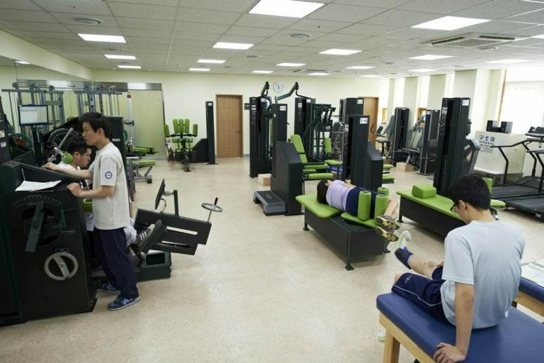 Лечение остеохондроза в Южной Корее