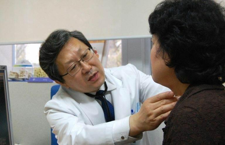 Лечение тиреоидита Хашимото в Южной Корее