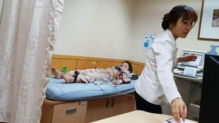 Лечение дисплазии тазобедренного сустава в Южной Корее