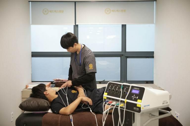Лечение неспецифического аортоартериита (болезнь Такаясу) в Южной Корее