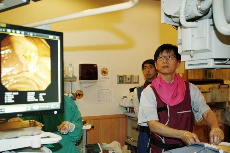 Лечение дивертикулеза в клиниках Южной Кореи
