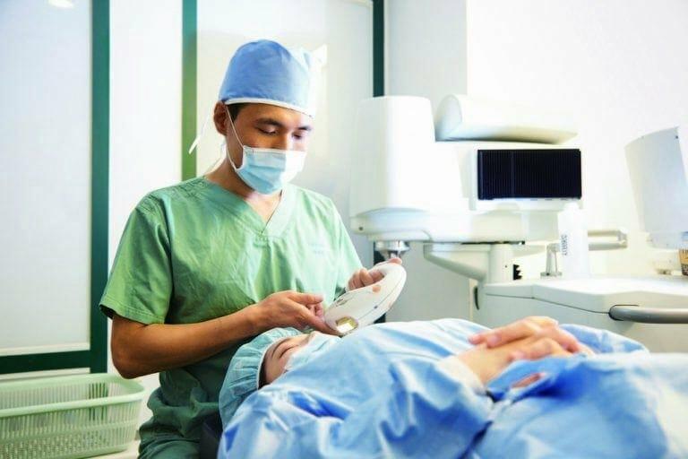 Лечение рака полости рта в Южной Корее