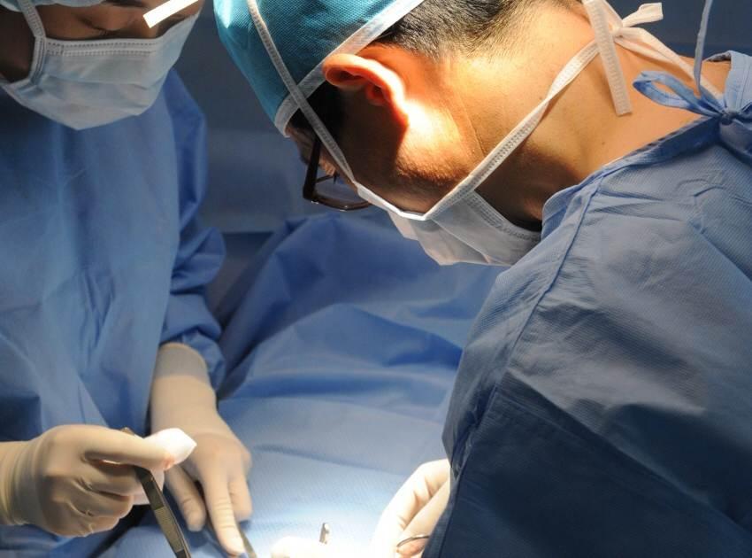 operaciya 2 - Почему трансплантацию печени нужно проводить в Южной Корее