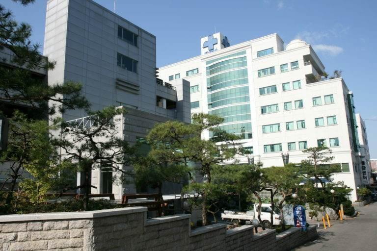 Специальное предложение от госпиталя «G SAM»