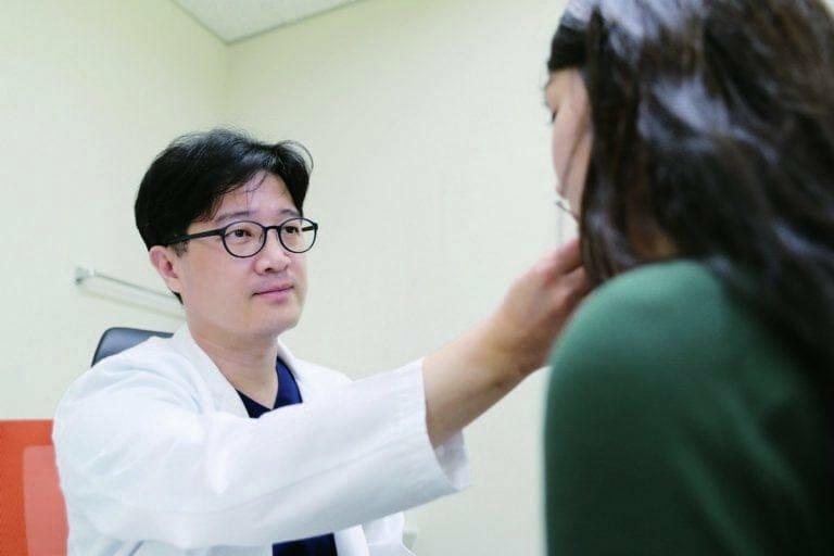 Лечение апноэ и храпа в Южной Корее